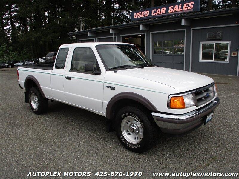 1997 Ford Ranger  - Autoplex Motors