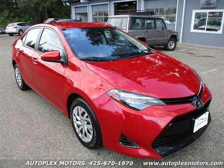 2018 Toyota Corolla LE for Sale  - 12302  - Autoplex Motors