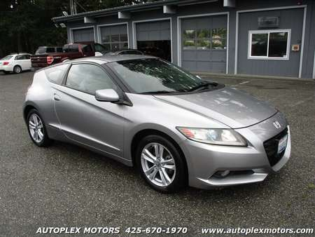 2011 Honda CR-Z EX for Sale  - 12304  - Autoplex Motors