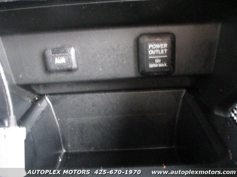 2011 Honda CR-Z  - Autoplex Motors