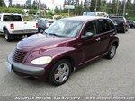 2001 Chrysler PT Cruiser  - Autoplex Motors