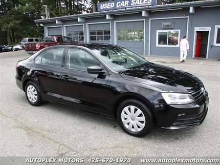 2016 Volkswagen Jetta 1.4T S for Sale  - 12306  - Autoplex Motors