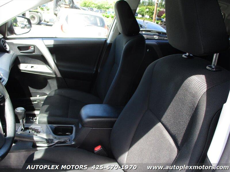 2018 Toyota Rav4  - Autoplex Motors