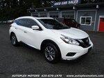 2015 Nissan Murano  - Autoplex Motors