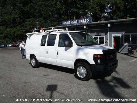 2012 Ford Econoline E-150 for Sale  - 12323  - Autoplex Motors