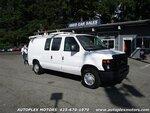 2012 Ford Econoline  - Autoplex Motors
