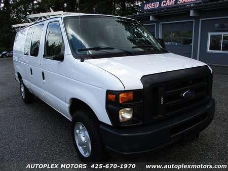 2013 Ford Econoline E-150 for Sale  - 12324  - Autoplex Motors