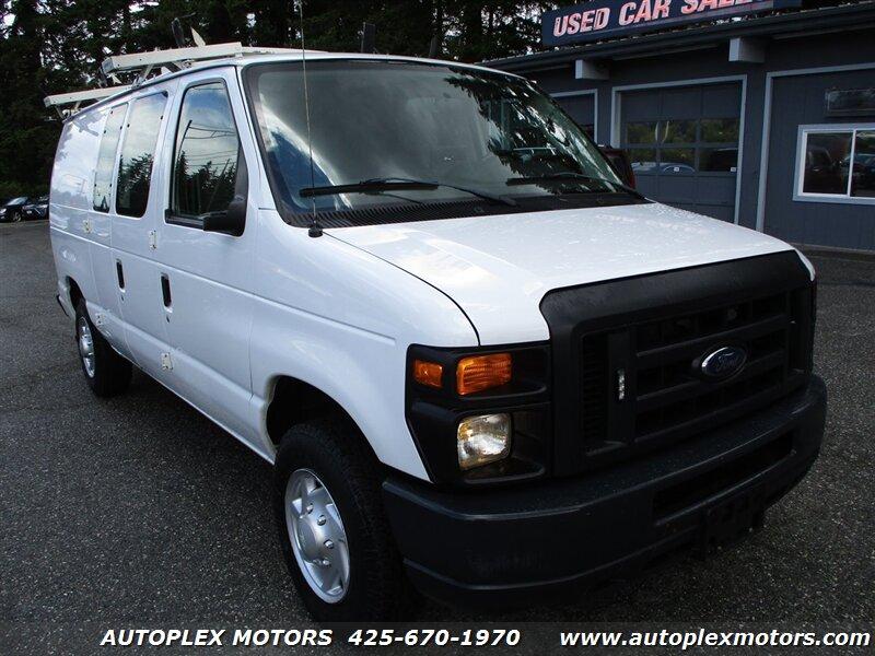 2013 Ford Econoline E-150  - 12324  - Autoplex Motors
