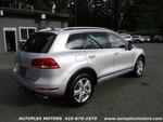 2013 Volkswagen Touareg  - Autoplex Motors