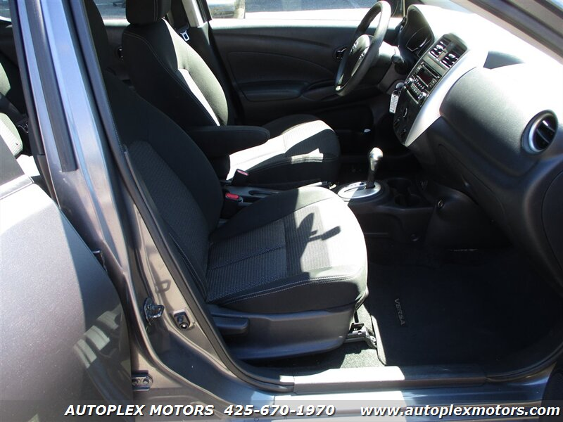 2017 Nissan Versa  - Autoplex Motors