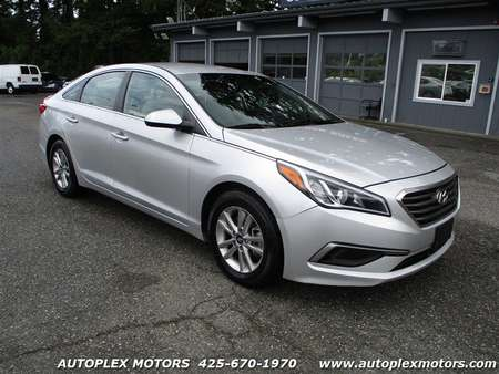 2016 Hyundai Sonata SE for Sale  - 12338  - Autoplex Motors