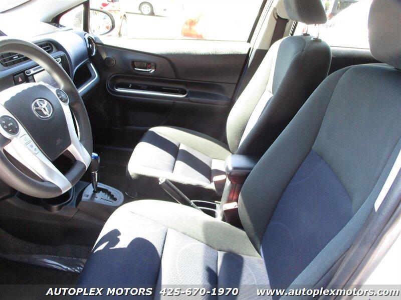 2016 Toyota Prius c  - Autoplex Motors