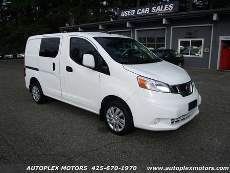 2018 Nissan NV200 Compact Cargo SV for Sale  - 12340  - Autoplex Motors