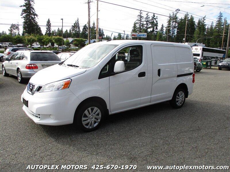 2018 Nissan NV200 Compact Cargo  - Autoplex Motors
