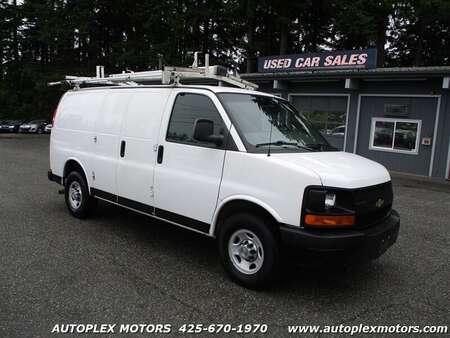 2011 Chevrolet Express 2500 for Sale  - 12342  - Autoplex Motors