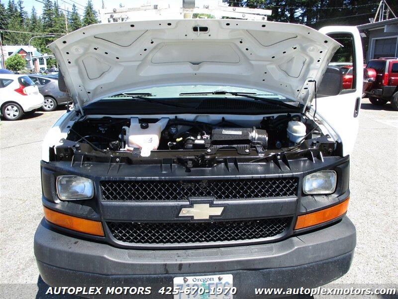 2011 Chevrolet Express  - Autoplex Motors