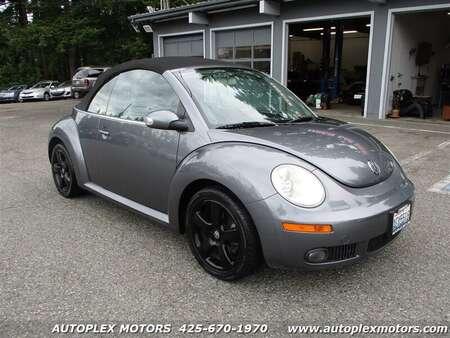 2006 Volkswagen New Beetle 2.5 for Sale  - 12346  - Autoplex Motors