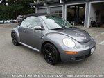 2006 Volkswagen New Beetle  - Autoplex Motors