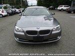 2013 BMW 5 Series  - Autoplex Motors