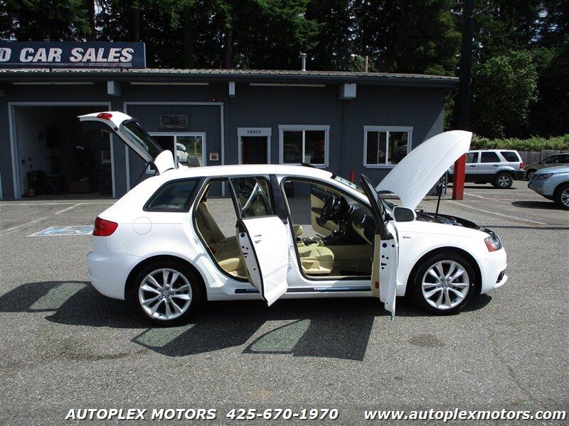2011 Audi A3 2.0 TDI Premium  - 12353  - Autoplex Motors