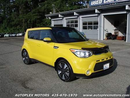 2015 Kia Soul ! for Sale  - TR10391  - Autoplex Motors