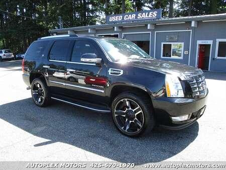 2013 Cadillac Escalade Hybrid 4WD for Sale  - 12355  - Autoplex Motors