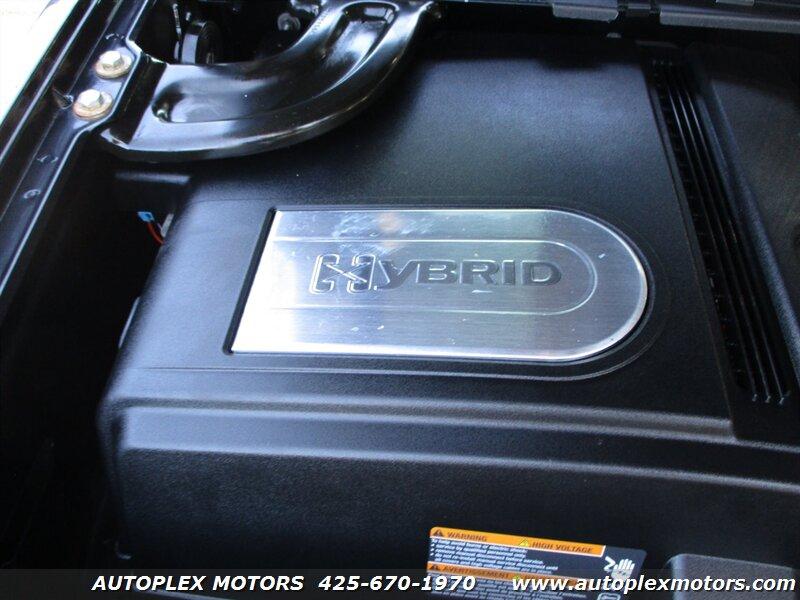 2013 Cadillac Escalade Hybrid  - Autoplex Motors