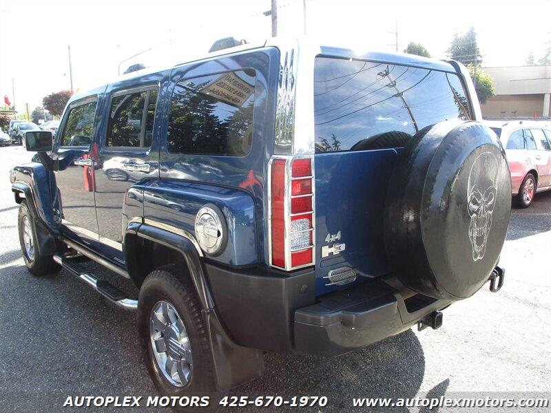 2006 Hummer H3 SUV  - Autoplex Motors