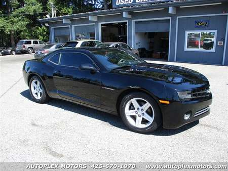 2013 Chevrolet Camaro LS for Sale  - 12357  - Autoplex Motors