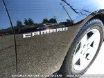 2013 Chevrolet Camaro  - Autoplex Motors
