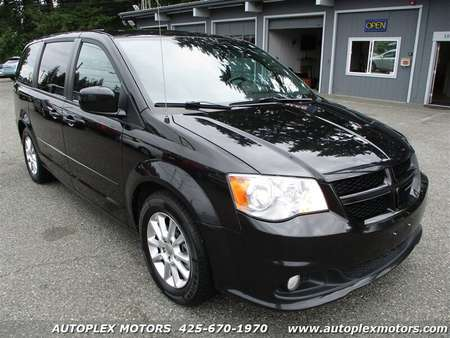 2013 Dodge Grand Caravan R/T for Sale  - 12359  - Autoplex Motors