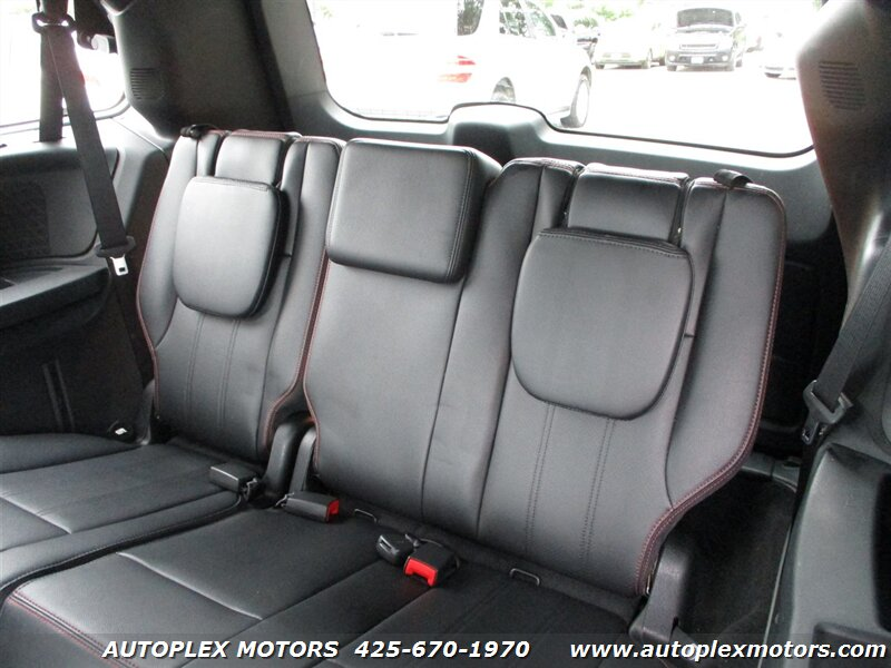 2013 Dodge Grand Caravan  - Autoplex Motors