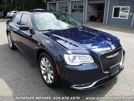 2015 Chrysler 300 Limited AWD for Sale  - 12361  - Autoplex Motors