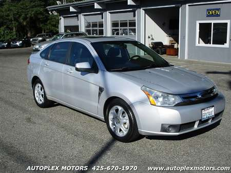 2008 Ford Focus SES for Sale  - TR10393  - Autoplex Motors