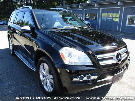 2010 Mercedes-Benz GL-Class GL 350 BlueTEC for Sale  - 12367  - Autoplex Motors