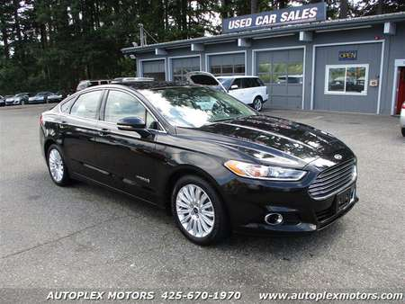 2013 Ford Fusion SE for Sale  - 12368  - Autoplex Motors
