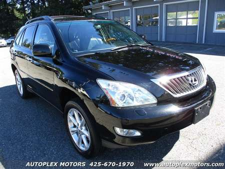 2008 Lexus RX 350 350 AWD for Sale  - 12363  - Autoplex Motors