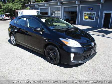 2015 Toyota Prius Two for Sale  - 12373  - Autoplex Motors
