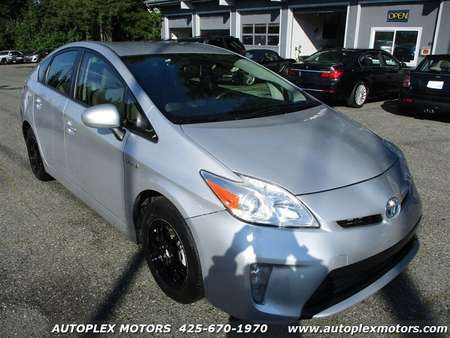 2015 Toyota Prius Two for Sale  - 12374  - Autoplex Motors