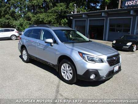2019 Subaru Outback 2.5i Premium for Sale  - TR10399  - Autoplex Motors