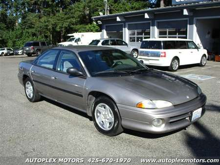 1996 Dodge Intrepid Base for Sale  - TR10400  - Autoplex Motors