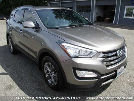 2014 Hyundai Santa Fe Sport 2.4L AWD for Sale  - 12375  - Autoplex Motors
