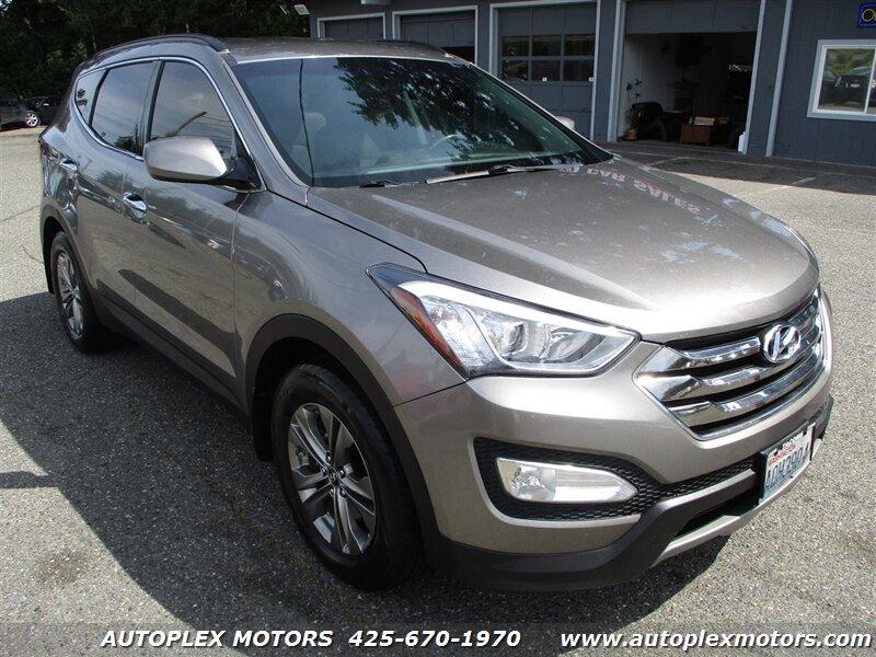 2014 Hyundai Santa Fe Sport 2.4L AWD  - 12375  - Autoplex Motors