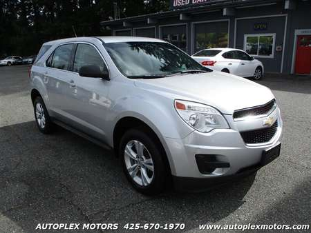 2011 Chevrolet Equinox LS for Sale  - 12103  - Autoplex Motors