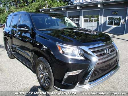 2018 Lexus GX 460 4WD for Sale  - 12378  - Autoplex Motors