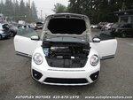 2016 Volkswagen Beetle Coupe  - Autoplex Motors