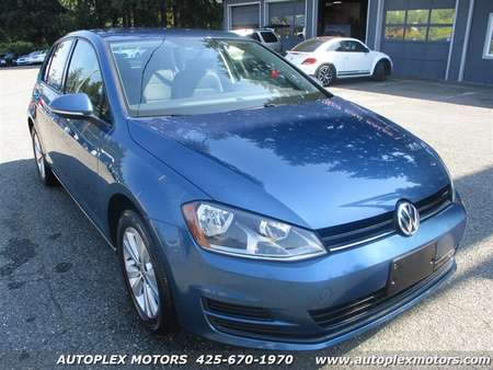 2015 Volkswagen Golf TDI S for Sale  - 12381  - Autoplex Motors