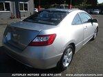2008 Honda Civic Cpe  - Autoplex Motors