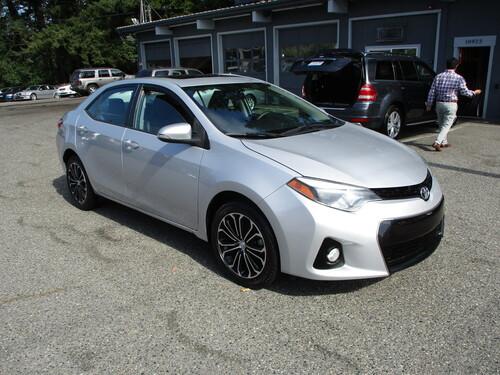 2014 Toyota Corolla  - Autoplex Motors