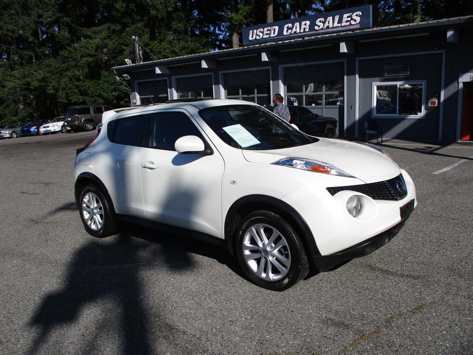2011 Nissan Juke  - Autoplex Motors